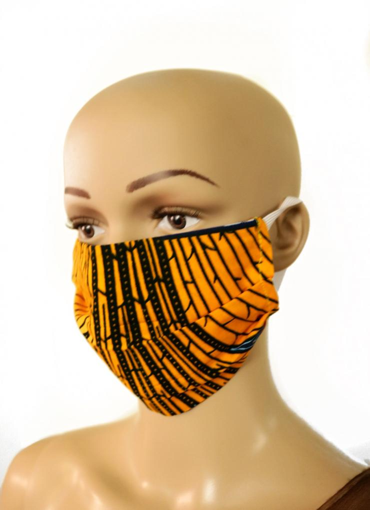 Tayo Washable Adult Face Mask