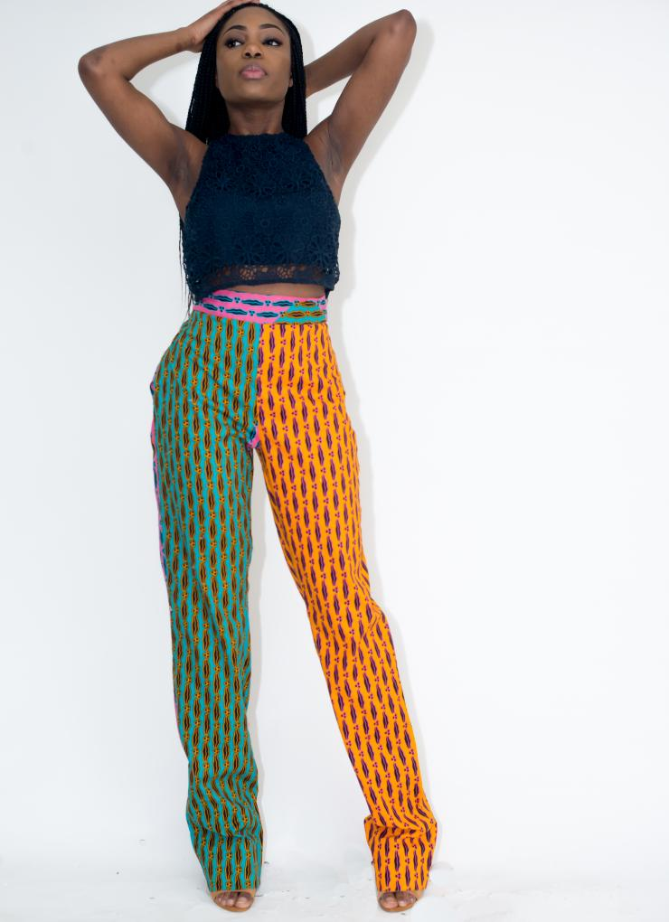 Abike Pants